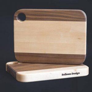 Maple Walnut Cutting Boards